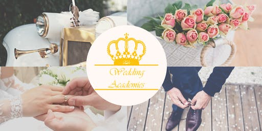 Open Day Wedding Academies 2019