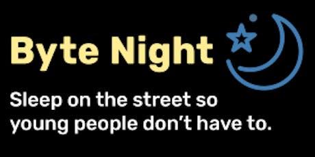 Byte Night Quiz 2019 tickets