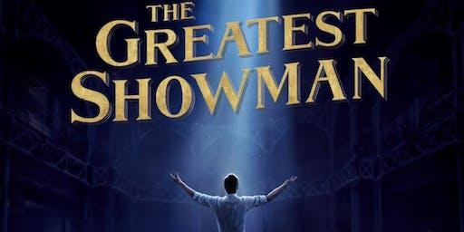 The Greatest Showman - Sunset Cinema