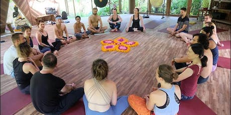 200 hour Yoga Teacher Training In Bali, Indonesia tickets