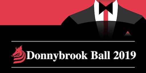 Donnybrook Ball 2019