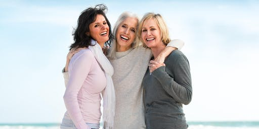 Women's Health; the tricky menopause