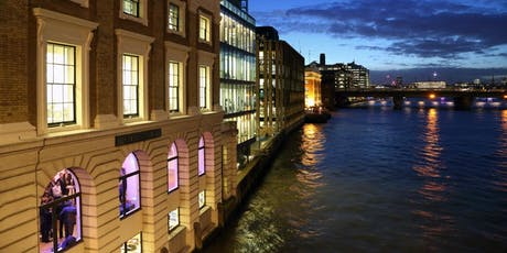 Networking Event & Business Reception at Glaziers' Hall tickets