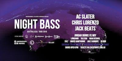 Night Bass - Gold Coast