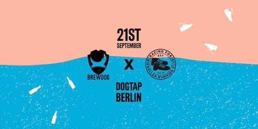 BrewDog x Mikeller Run to DogTap Berlin
