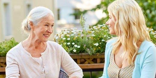Women's Health; pelvic pain and endometriosis