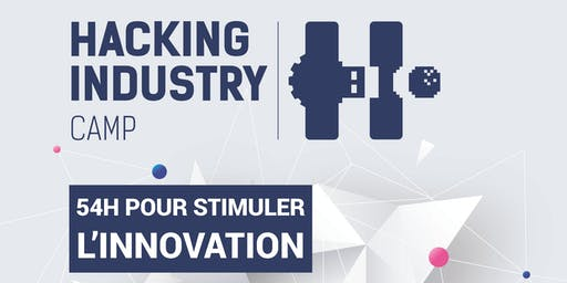 Hacking Industry Camp 2019