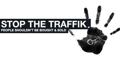 SECAmb Modern Slavery Train delivered by  STOP THE TRAFFIK. Session 1