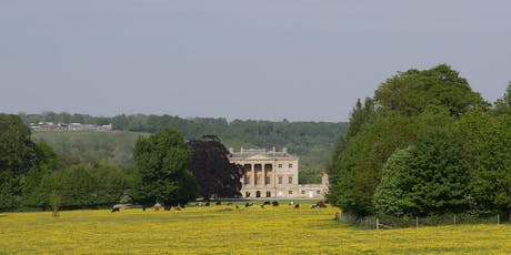 Candlelight tours of Basildon Park tickets