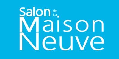 Le Salon de la Maison Neuve de Bordeaux