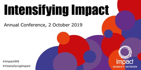 ImpactWN Annual Conference tickets