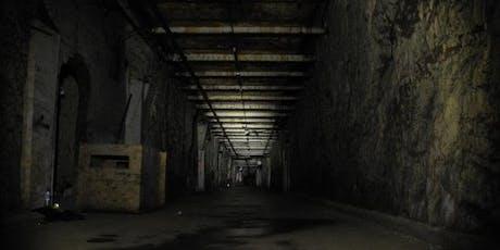 Drakelow Tunnels Ghost Hunt- Kidderminster- £35 P/P tickets