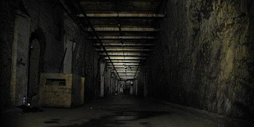 Drakelow Tunnels Ghost Hunt- Kidderminster- £35 P/P