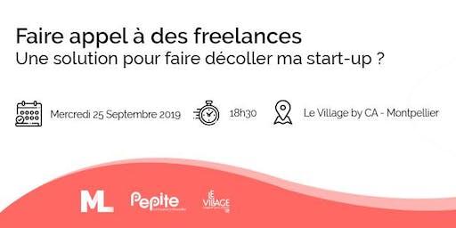 Faire appel à des freelances : une solution pour ma startup ?