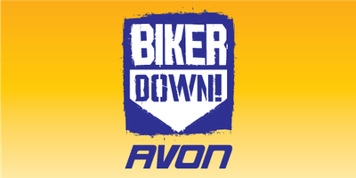 Biker Down - Avon Fire