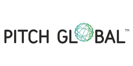 Pitch To Investors From SF's PitchGlobal+10000XROI VC Keynote@DLVI, Santa Barbara
