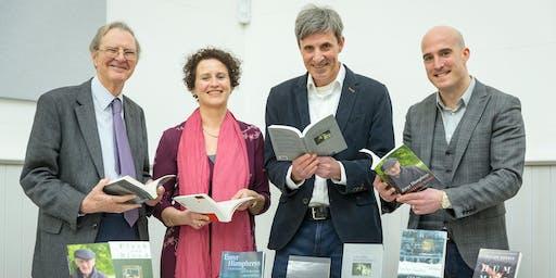 Cynhadledd Llyfrwerthwyr Cymru/ Booksellers Conference Wales