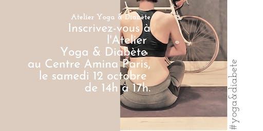 Atelier Yoga & Diabète