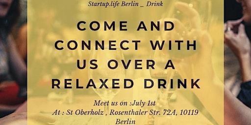 StartupLife DRINK