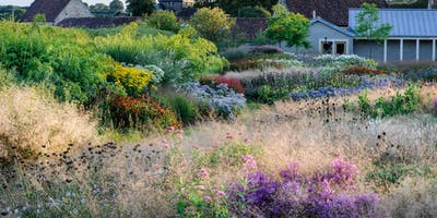 Mike Glier on The Role of the Gardener