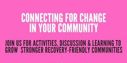 Connecting for Change in your Community