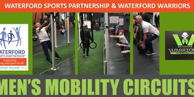 Men's Mobility Circuits - Waterford