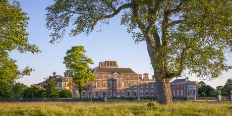 Night Run- Experience Wimpole in a new light tickets