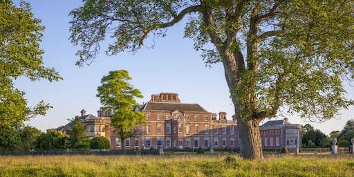 Night Run- Experience Wimpole in a new light