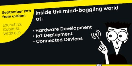 Deploying Industrial IoT for Dummies tickets