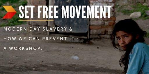 Set Free Movement: A Workshop