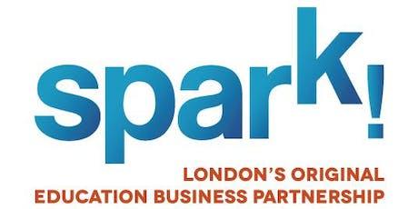 Spark! 33rd Annual Partnership Awards - 14th November 2019 tickets