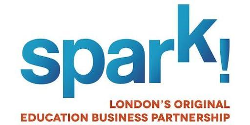 Spark! 33rd Annual Partnership Awards - 14th November 2019
