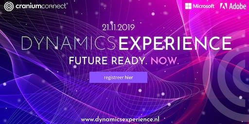 Dynamics Experience 2019