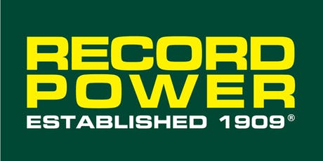 Record Power Woodworking Machinery & Tools Focus Day tickets