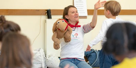 Coucou Loulou under 5s French Singalong - TUESDAY tickets