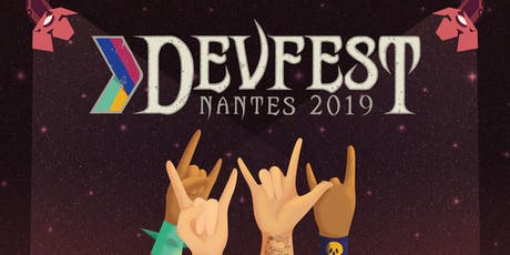 DevFest4Kids billets