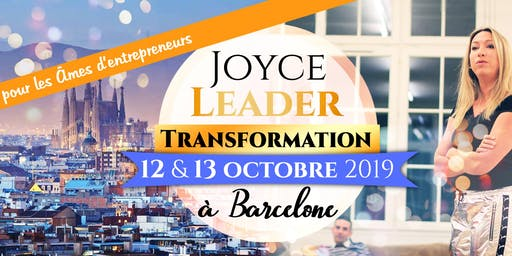 JOYCE LEADER TRANSFORMATION