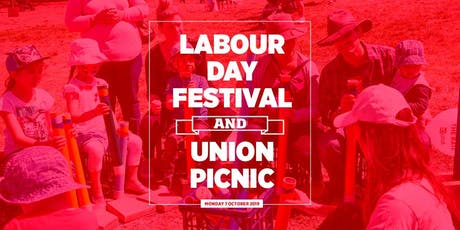 Labour Day Festival tickets