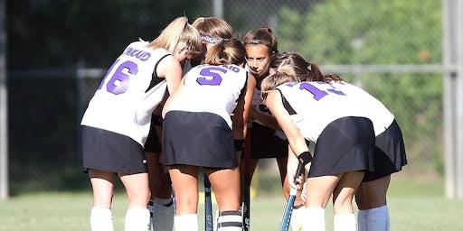 Girls, Sports, & Leadership