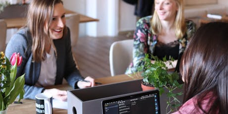 WOMEN'S COWORKING DAY in Fulham tickets