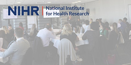 NIHR Research Skills Course tickets
