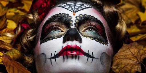 14th annual Dia de los Muertos Halloween Fiesta