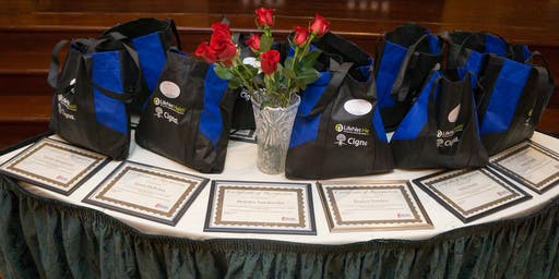 8th Annual Family Caregiver-Organ Donor Appreciation Award
