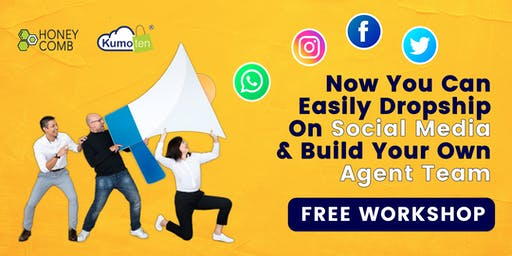 Start Selling Easily On Facebook, WhatsApp and Other Social Media