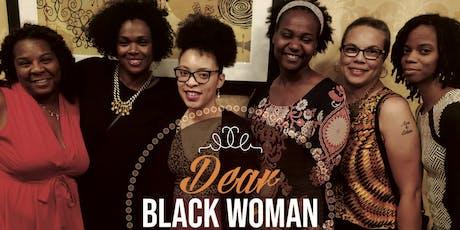 Dear Black Woman Retreat tickets