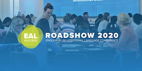 EAL Success Roadshow 2020 (London) tickets