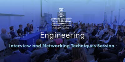 Engineering Skills Day 2019-20: Interview & Networking Techniques Session