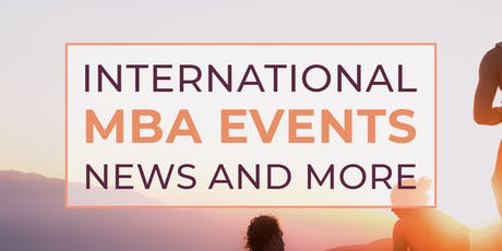 One-to-One MBA Event in San Francisco tickets