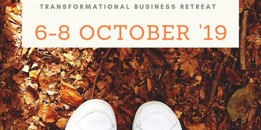 Business Retreat - for businesswomen to work on their business/business idea