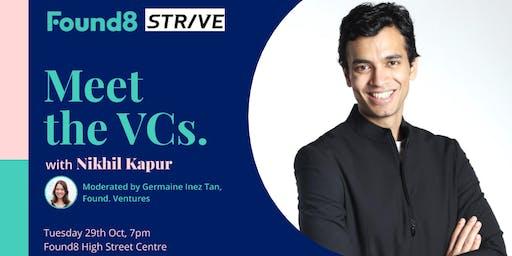 Meet the VCs Series - STRIVE